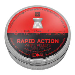Rapid Action 500 WP 4.5 / .177
